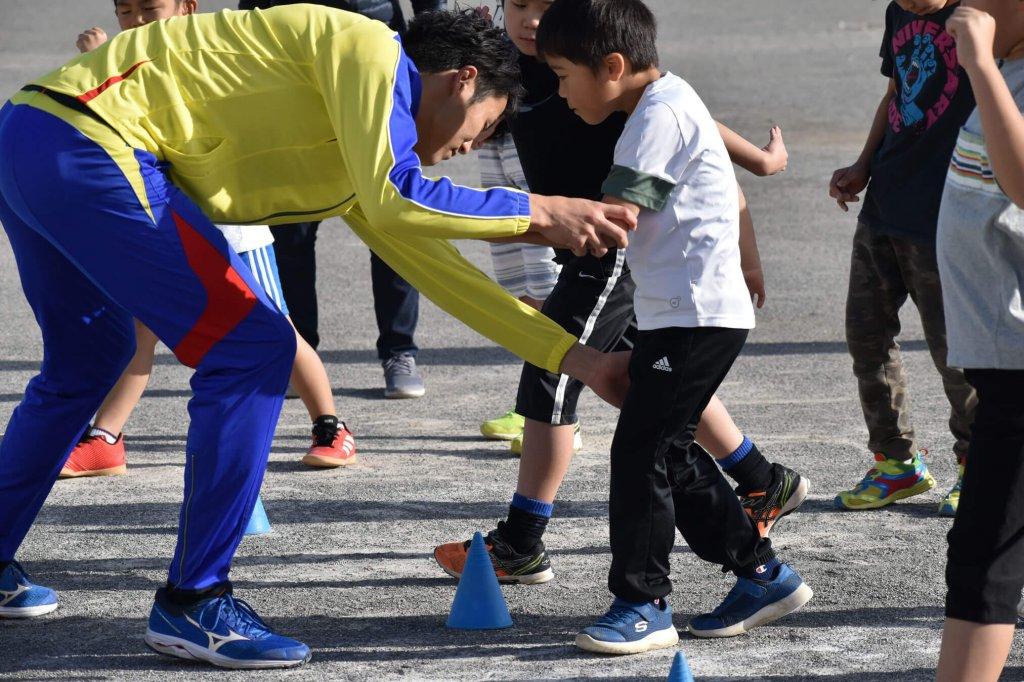 子どもの仕事への興味促進事業